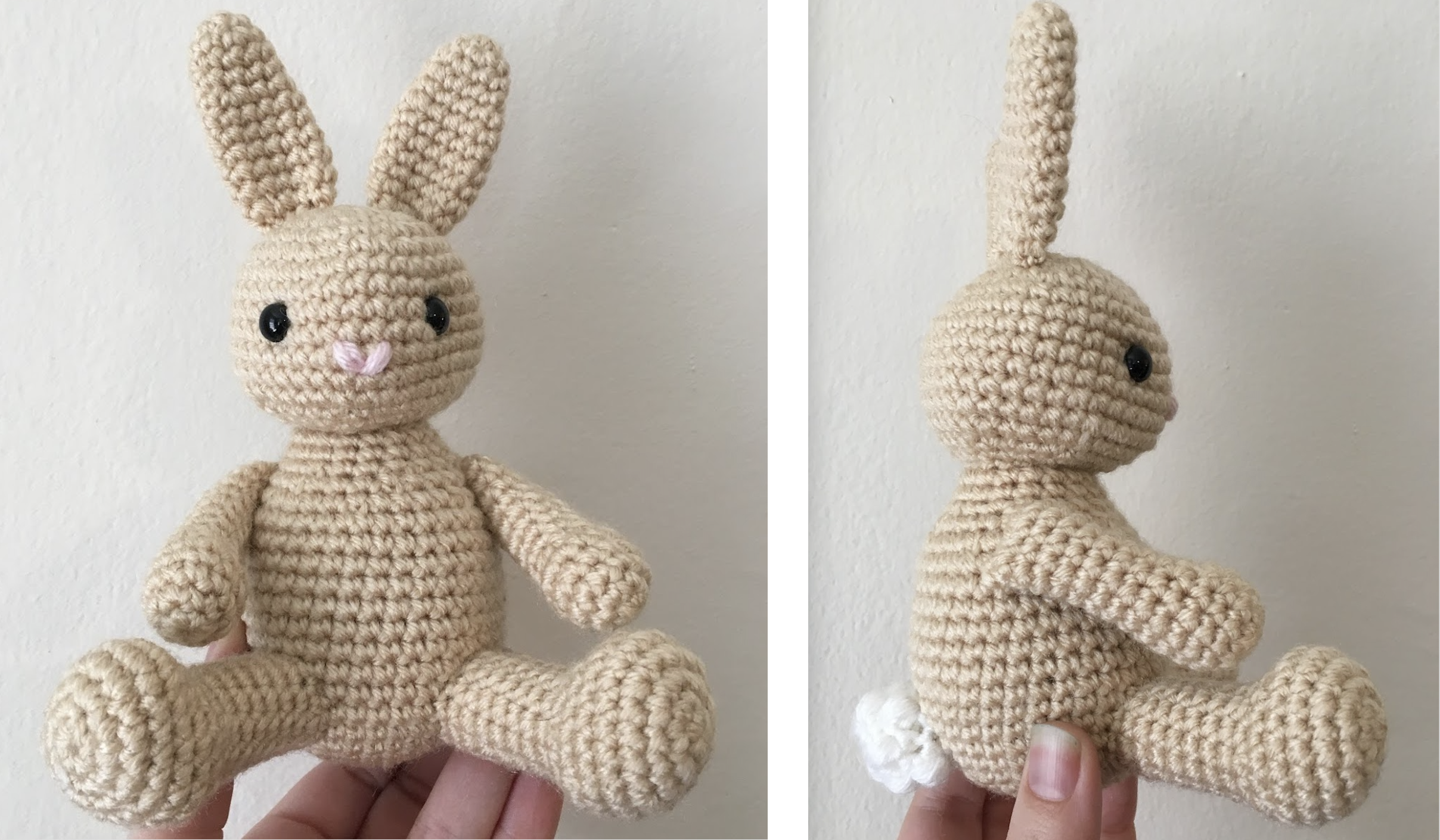 Zodiac Rabbit front and side