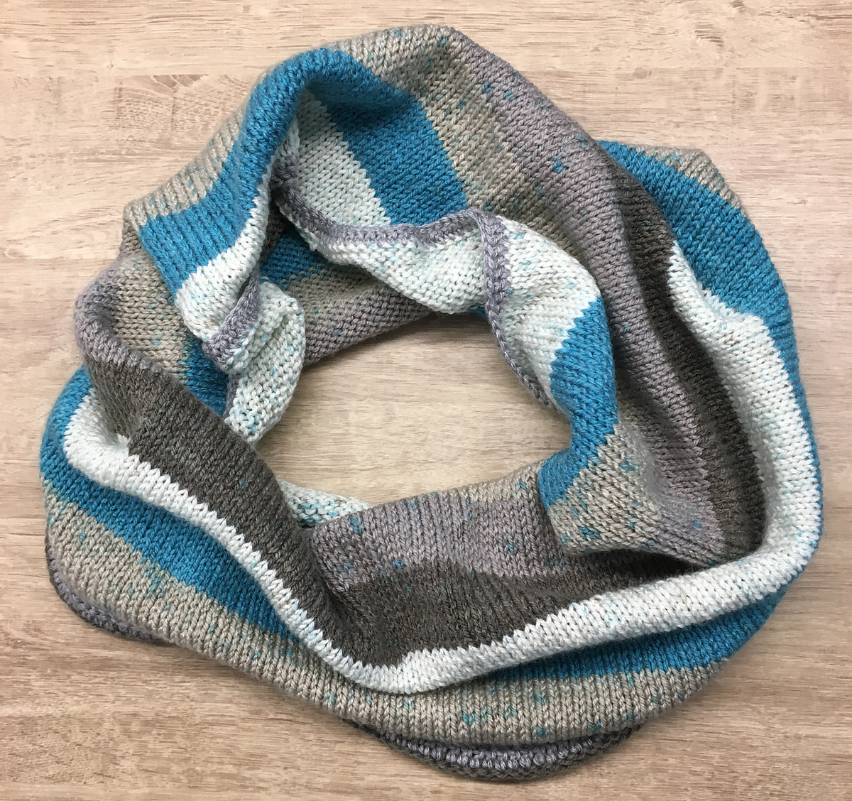 learn to knit 2