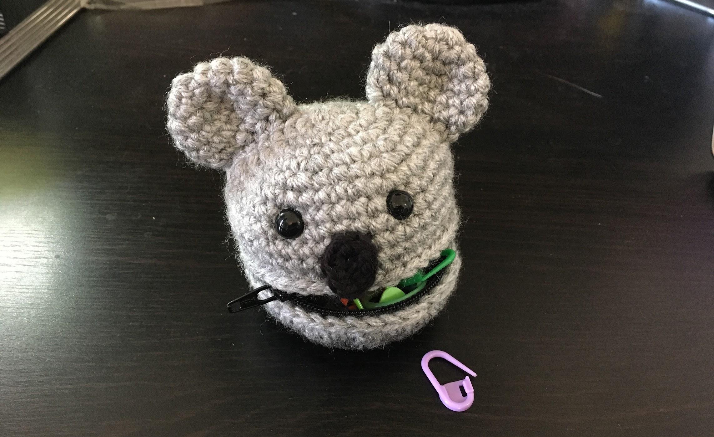koala pouch 2